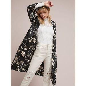 Anthropologie Kimono by Riya